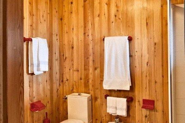 Ristorante Hotel Falchetto - фото 5