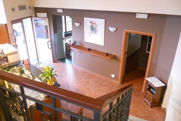 Hotel Vista Lago - фото 10