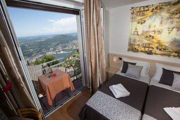Hotel Vista Lago - фото 14