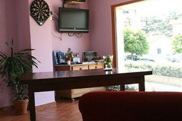 Hotel Vista Lago - фото 6
