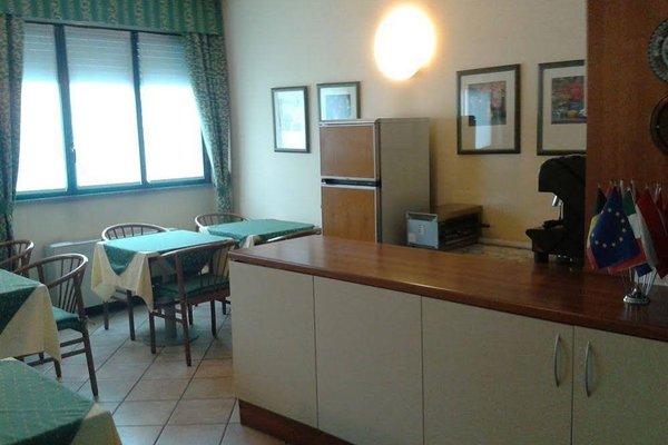 Hotel Hortensia - фото 11