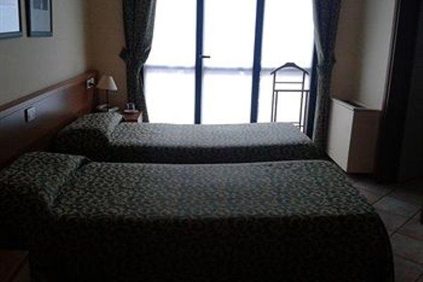Hotel Hortensia - фото 3