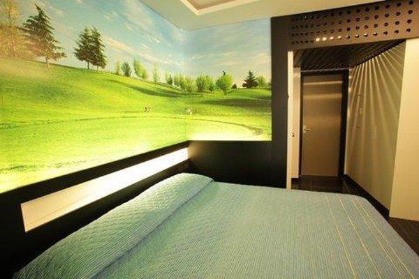 Hotel Pineta - 3