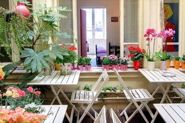 Maison Miramare Boutique Hotel - фото 10