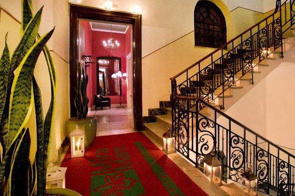 Maison Miramare Boutique Hotel - фото 11