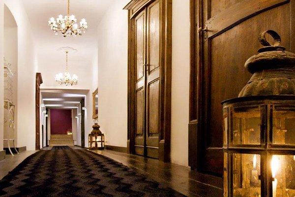 Maison Miramare Boutique Hotel - фото 12