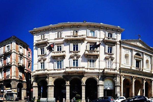 Maison Miramare Boutique Hotel - фото 21