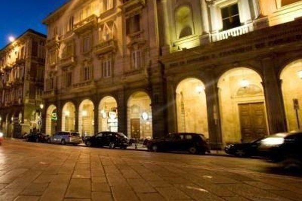 Maison Miramare Boutique Hotel - фото 23
