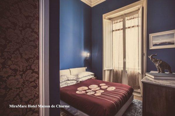 Maison Miramare Boutique Hotel - фото 3