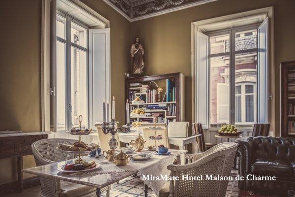 Maison Miramare Boutique Hotel - фото 5