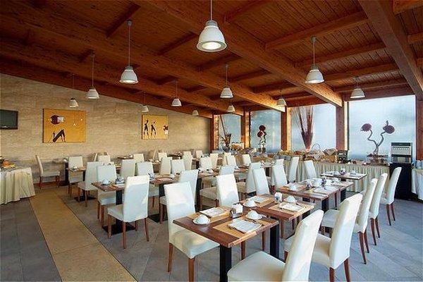 Holiday Inn Cagliari - 10