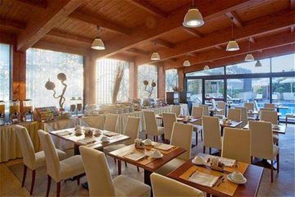 Holiday Inn Cagliari - 11