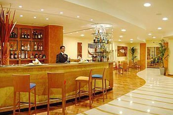 Holiday Inn Cagliari - 13