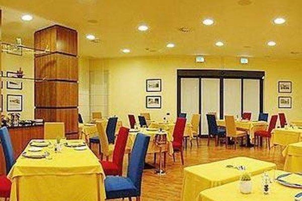 Holiday Inn Cagliari - 16