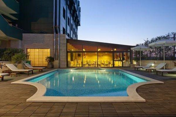 Holiday Inn Cagliari - 20