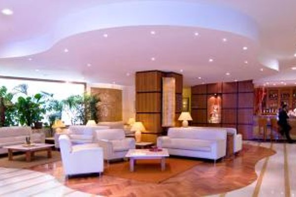 Holiday Inn Cagliari - 6