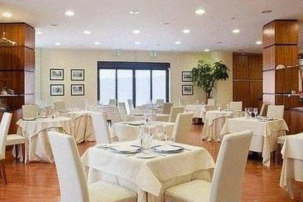 Holiday Inn Cagliari - 9