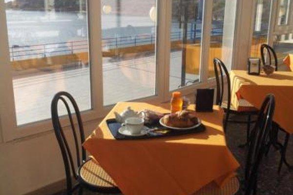 Hotel Ristorante Calamosca - фото 10
