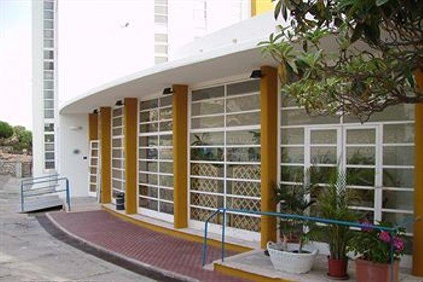 Hotel Ristorante Calamosca - фото 13