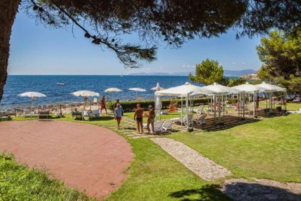 Hotel Ristorante Calamosca - фото 15