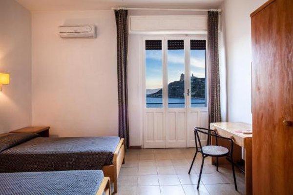 Hotel Ristorante Calamosca - фото 3