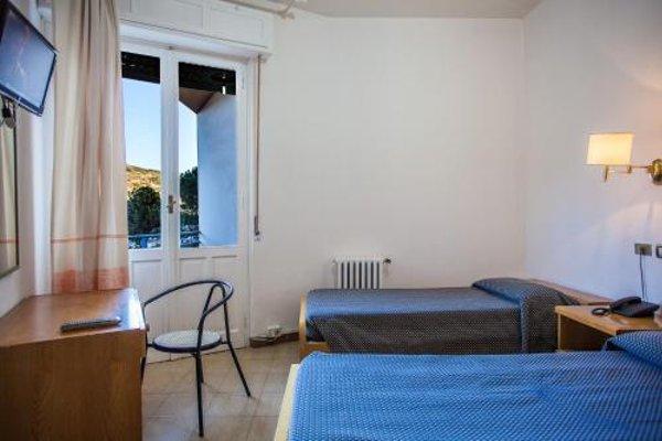 Hotel Ristorante Calamosca - фото 4