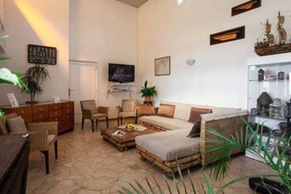 Hotel Ristorante Calamosca - фото 5