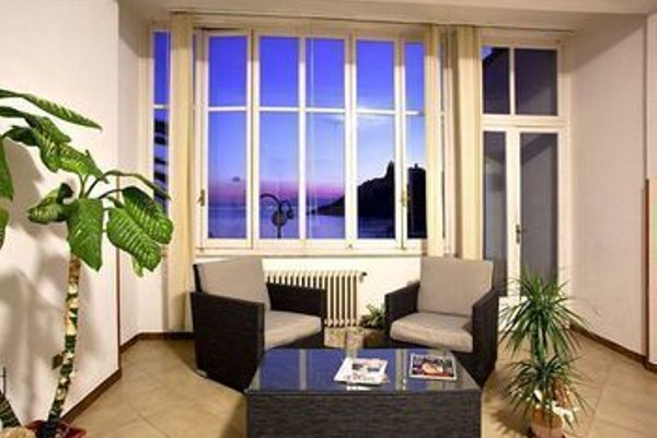 Hotel Ristorante Calamosca - фото 7
