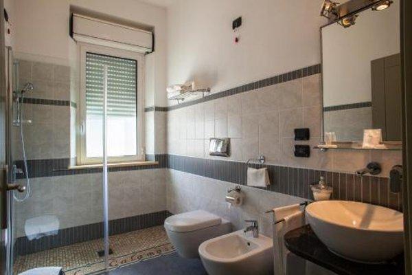 Hotel Ristorante Calamosca - фото 9