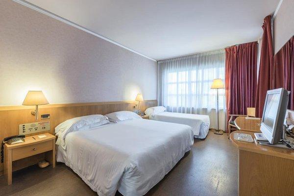 Caesar's Hotel - фото 5