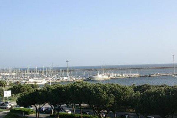 Mediterraneo Hotel Cagliari - фото 12