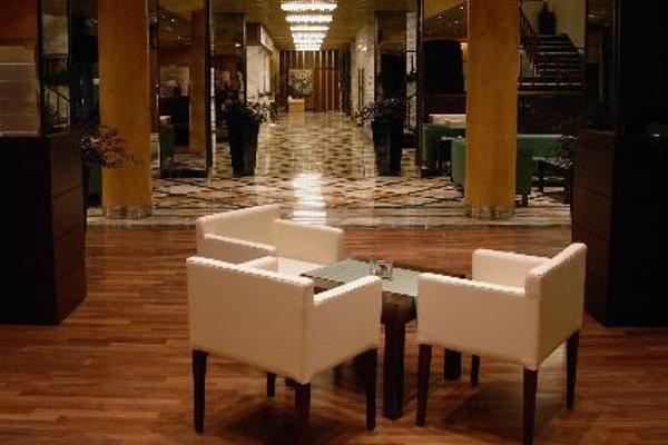 Mediterraneo Hotel Cagliari - фото 5
