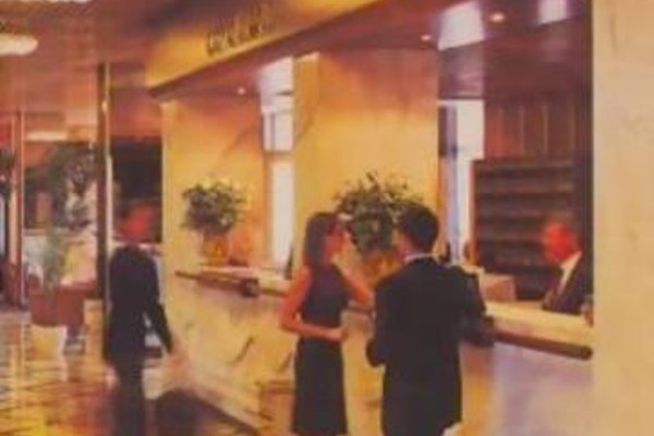 Mediterraneo Hotel Cagliari - фото 6