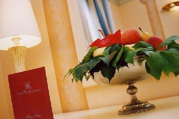 Mediterraneo Hotel Cagliari - фото 9