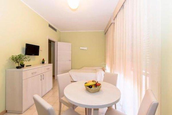 Hotel Residence Ulivi E Palme - 11