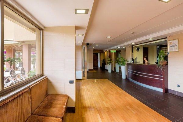 Hotel Residence Ulivi E Palme - 13