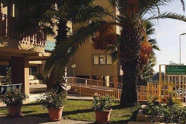 Hotel Residence Ulivi E Palme - 21