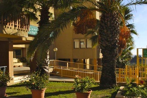 Hotel Residence Ulivi E Palme - 22