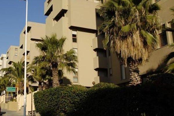 Hotel Residence Ulivi E Palme - 23