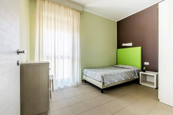 Hotel Residence Ulivi E Palme - 3