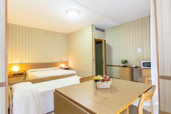 Hotel Residence Ulivi E Palme - 4