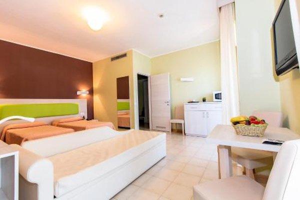 Hotel Residence Ulivi E Palme - 5