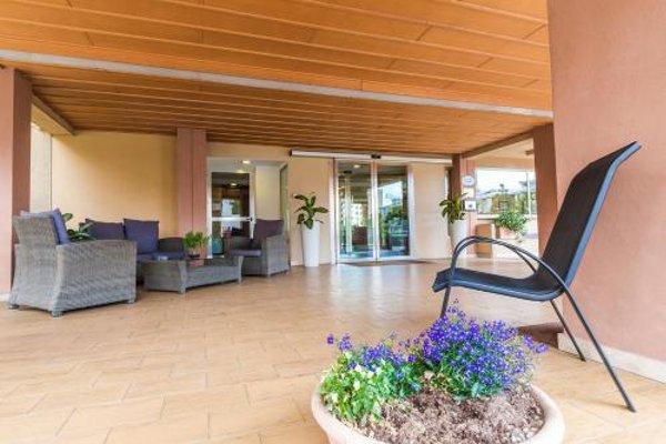 Hotel Residence Ulivi E Palme - 7