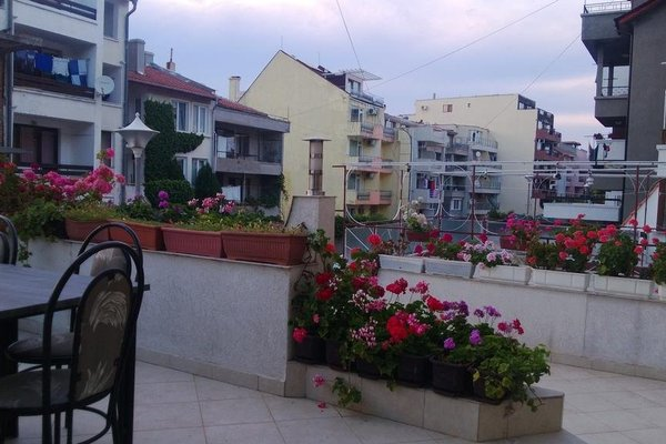 Family Hotel Vadjo - фото 4