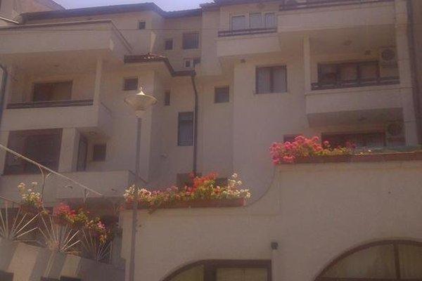 Family Hotel Vadjo - фото 8