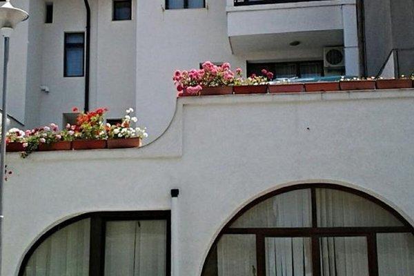 Family Hotel Vadjo - фото 9