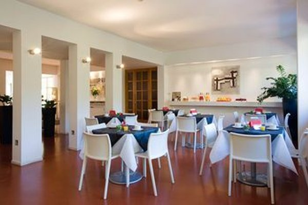 Hotel La Selva - фото 13
