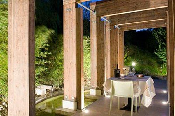 Hotel La Selva - фото 17