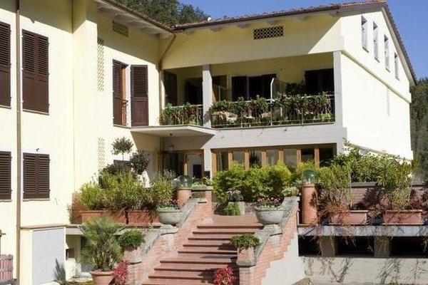 Hotel La Selva - фото 23