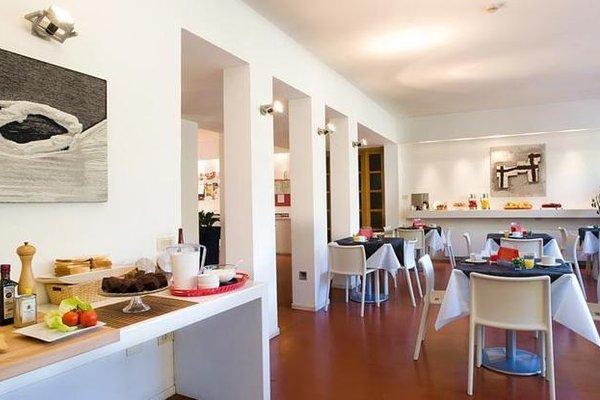 Hotel La Selva - фото 9